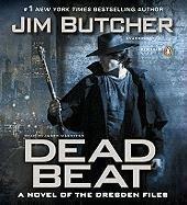 Dead Beat by Jim Butcher