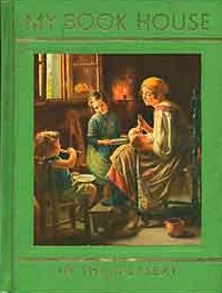 In the Nursery (My Book House, #1)
