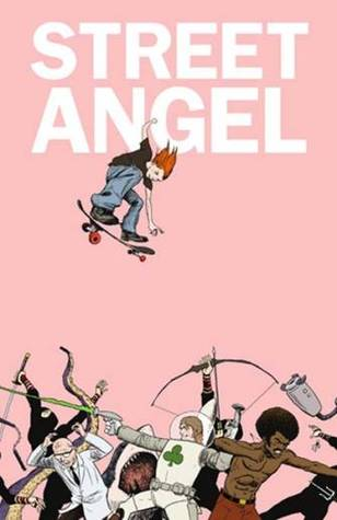 Street Angel: The Princess of Poverty