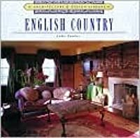 English Country (Architecture and Design Library Series)