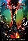 Year of the Black Rainbow