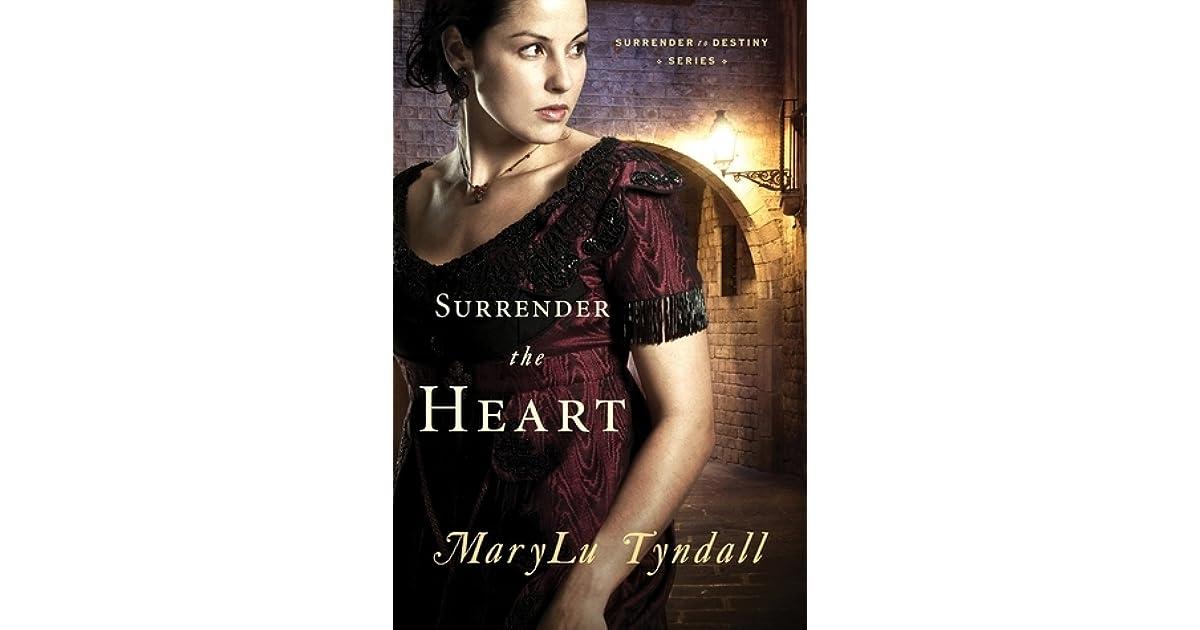 Losing Her Heart: Surrender