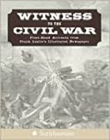 Witness to the Civil War