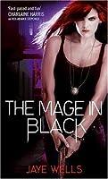 The Mage in Black (Sabina Kane, #2)