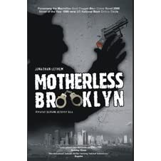 The Power of Language In Motherless Brooklyn - Essay Example