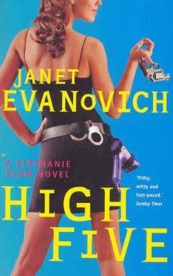 Janet Evanovich - Stephanie Plum 5 - High Five