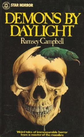 Demons by Daylight (Star Horror)