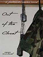 Out of the Closet (Jarheads, #5)