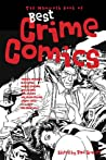 The Mammoth Book of Best Crime Comics audiobook download free