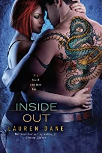 Inside Out (Brown Family, #3)