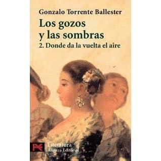 Donde Da La Vuelta El Aire By Gonzalo Torrente Ballester