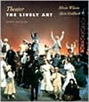 Theater the lively art by edwin wilson theatre the lively art theater fandeluxe Choice Image