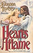 Hearts Aflame (Haardrad Viking Family, #2)