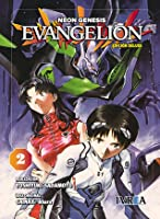 Neon Genesis Evangelion #2: Chicos y cuchillos (Evangelion Edición Deluxe 2)