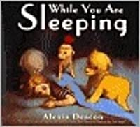 While You Are Sleeping