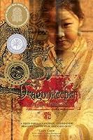 Dragon Keeper (Dragon Keeper #1)