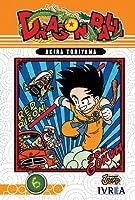 Dragon Ball #06: El fracaso de Bulma (DragonBall #06)