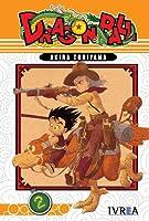 Dragon Ball  #02: La crisis de las Esferas del Dragón (DragonBall #02)
