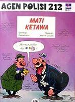 Mati Ketawa (Agen Polisi 212, #12)
