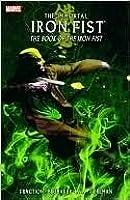 Immortal Iron Fist, Volume 3