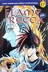 Flame Of Recca Vol. 17 by Nobuyuki Anzai
