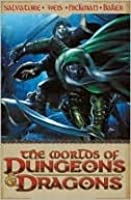 Worlds of Dungeons and Dragons, Volume 1