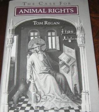 tom regan empty cages
