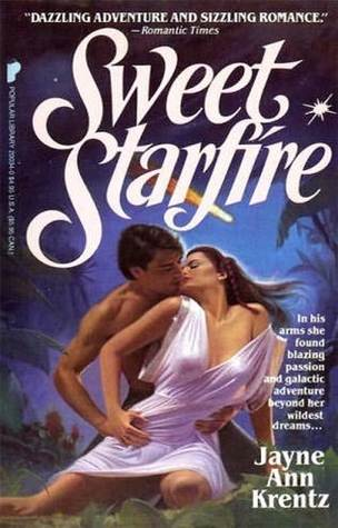 Sweet Starfire (Lost Colony, # 1)