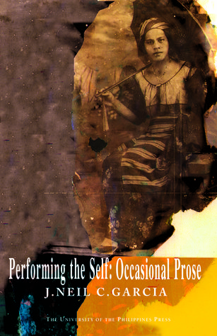 Performing the self: occasional prose