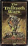 The Trolltooth Wars (Fighting Fantasy Novels, #1)