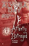 Atlantis Betrayed (Warriors of Poseidon, #6)