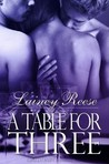 A Table for Three (New York, #1)