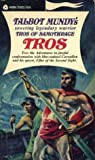 Tros (Tros of Samothrace, #1)