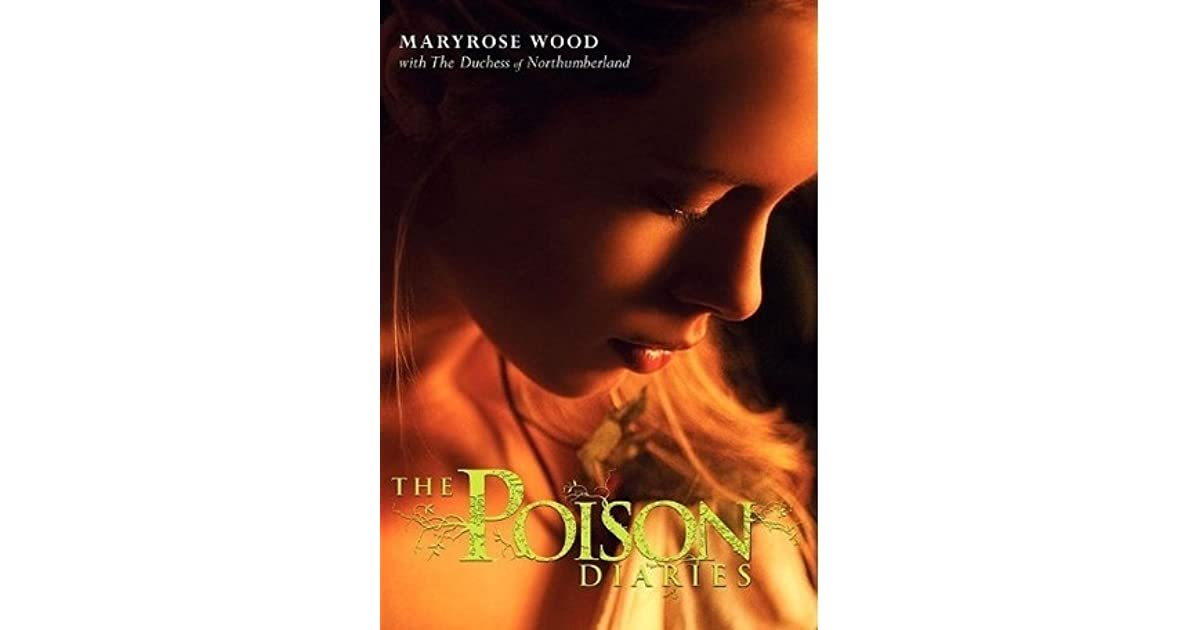 The poison diaries the poison diaries 1 by maryrose wood fandeluxe Epub