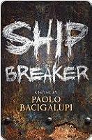 Ship Breaker (Ship Breaker #1)