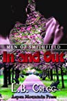 In and Out (Men of Smithfield, #4)