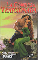 La Condesa Traicionada (El clan Graham, #3)