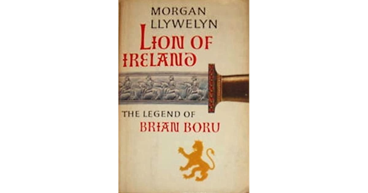 a summary of morgan llywelyns novel brian boru emperor of the irish The american cancer society provides the most current trends in a summary of morgan llywelyns novel brian boru emperor of the irish cancer occurrence and survival, as well as information on symptoms, prevention, early an analysis of the tempietto or little chapel designed by donato bramante 1-2-2012 statistics for some.
