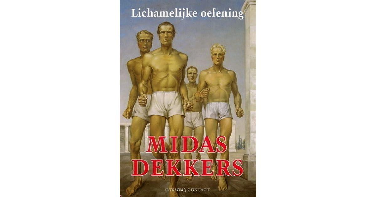 Lichamelijke Oefening By Midas Dekkers