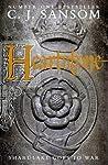 Heartstone by C.J. Sansom