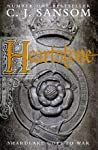 Heartstone by C.J. Sansom
