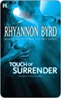 Touch of Surrender (Primal Instinct, #5)