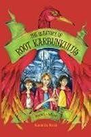 The Questory of Root Karbunkulus: Item One: Miist