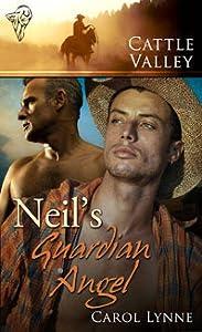 Neil's Guardian Angel (Cattle Valley, #17)