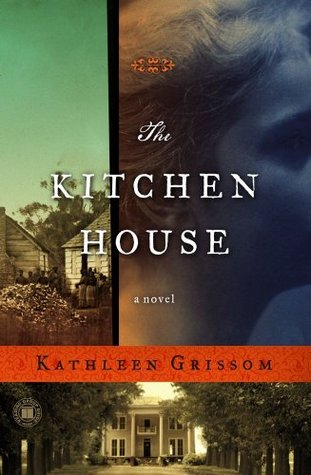 Chrissie (Sweden)\'s review of The Kitchen House