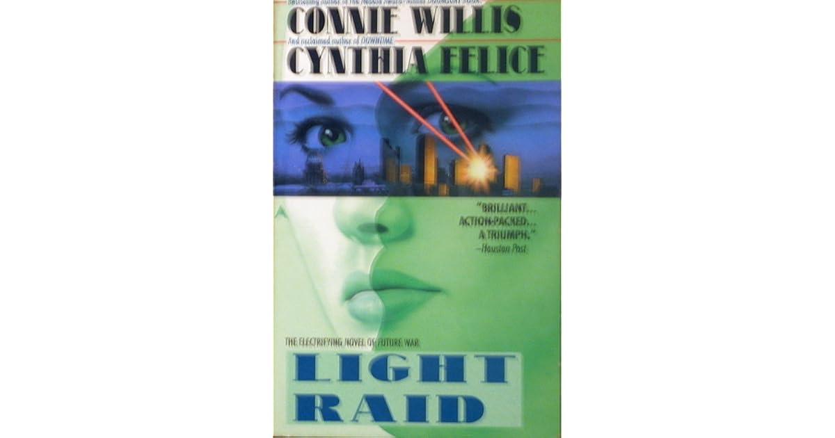Light Raid By Connie Willis