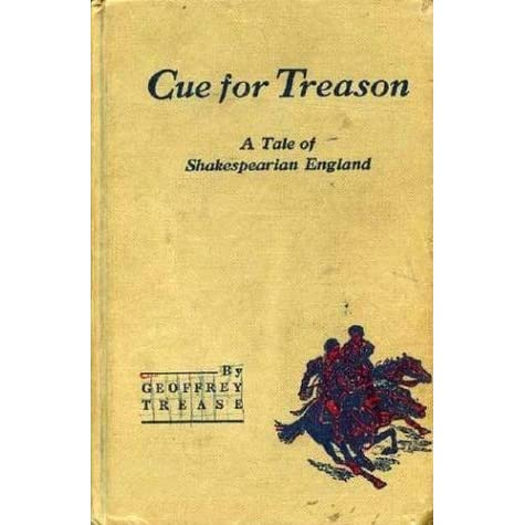 cue for treason essay on kit Start studying cue for treason characters learn vocabulary, terms, and more with flashcards, games, and other study tools.