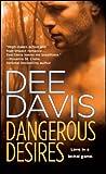 Dangerous Desires (A-Tac, #2) pdf book review free
