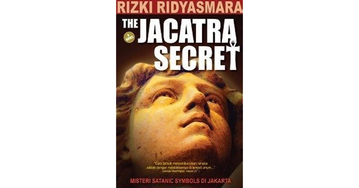 Buku The Jacatra Secret.pdf