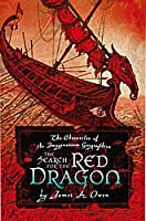 The Search for the Red Dragon (Chronicles of the Imaginarium Geographica, #2)
